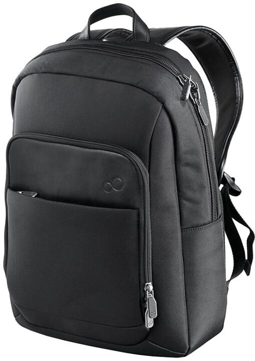 Fujitsu Prestige Pro Backpack 14, černá