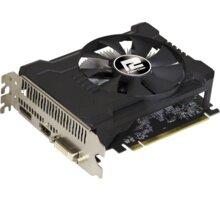 PowerColor Radeon Red Dragon RX550 OC V3, 4GB GDDR5 - AXRX 550 4GBD5-DHA/OC