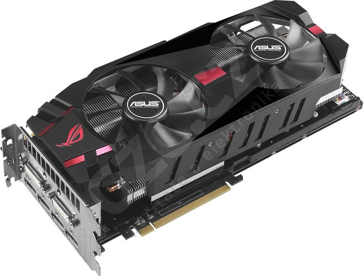 ASUS HD7970-MATRIX-P-3GD5