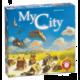 Desková hra Piatnik My City (CZ)
