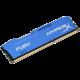 HyperX Fury Blue 4GB DDR3 1600 CL10