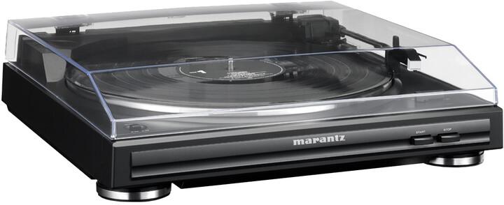 Marantz TT5005, černá