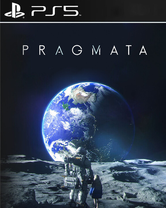 Pragmata (PS5)