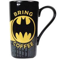 Hrnek Batman - Bring Coffee, 500 ml - 5055453441943