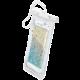 """CellularLine voděodolné univerzální pouzdro VOYAGER 2018 pro mobilní telefony do 6,3"""", bílé"""