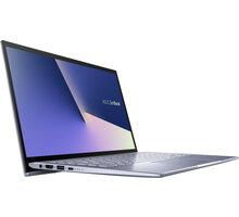ASUS ZenBook 14 UX431FA, Utopia Blue  + Servisní pohotovost – Vylepšený servis PC a NTB ZDARMA