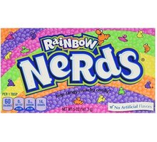 Wonka Rainbow Nerds 141,7 g