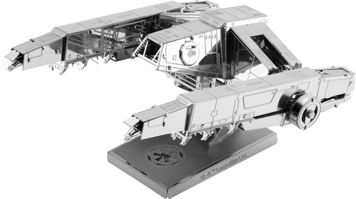 Metal Earth - Star Wars Solo - Imperial AT Hauler