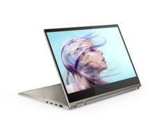 Lenovo Yoga C930-13IKB, zlatá 81C4002LCK