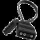 1stCool kabel AURA RAINBOW ARGB redukce 3/6pin