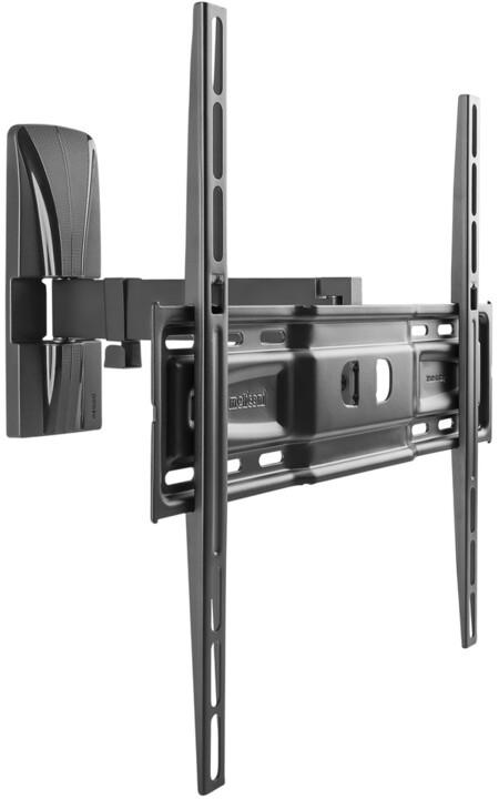 """Meliconi 480972 SlimStyle Plus 400 SR rotační držák na TV 40"""" - 80"""", černá"""