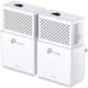 TP-LINK TL-PA7010KIT Powerline Starter Kit  + IP TV Standard na 1 měsíc v hodnotě 199,- zdarma k TP-linku (platné do 29.2.2020)
