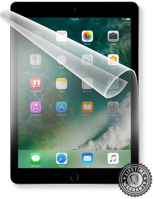 ScreenShield fólie na displej pro Apple iPad 5 (2017) Wi-Fi Cellular