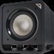 Polk HTS10, subwoofer, černá, kus  + 100Kč slevový kód na LEGO (kombinovatelný, max. 1ks/objednávku)