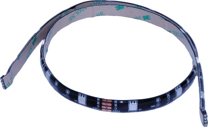 OPTY Variety 60, RGB, 60 cm, samolepící