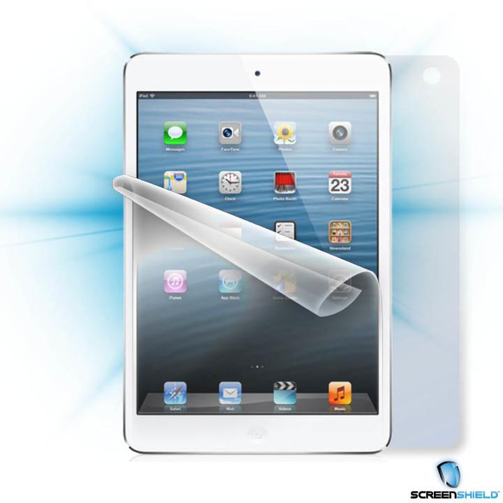 Screenshield fólie na celé tělo pro Apple iPad mini