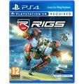 RIGS: Mechanized Combat League (PS4 VR)