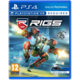 RIGS: Mechanized Combat League (PS4 VR)