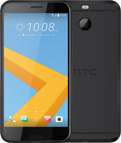 HTC 10 Evo - 32GB, šedá