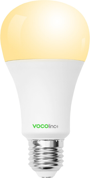 VOCOlinc L3 ColorLight, 850lm, E27, bílá