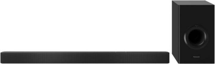 Panasonic SC-HTB510EGK, 2.1, černá
