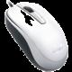 Genius DX-120, USB, bílá