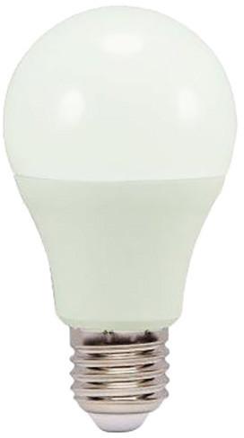 IMMAX ECONOMY E27/230V, A60, 12W, teplá bílá, 1020lm