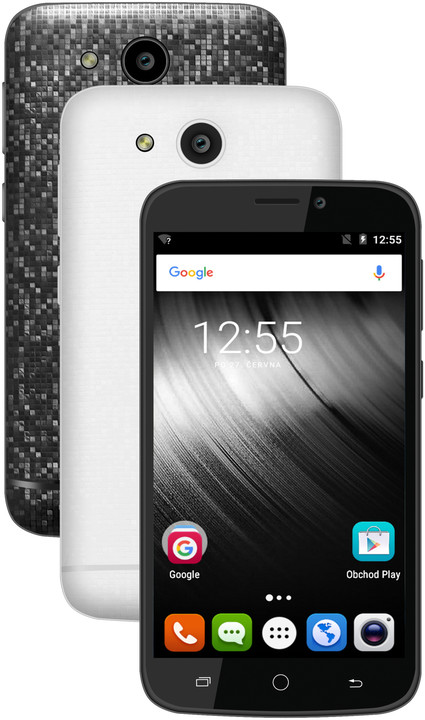 iGET BLACKVIEW A5 - 8GB