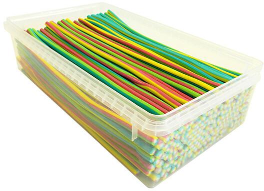 VIDAL Multicolour Long, pendrek, 200x8g