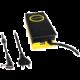 Patona napájecí adaptér k ntb/ 19,5V/4,7A 90W/ konektor 6,5x4,4mm/ + výstup USB