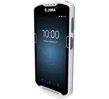 Zebra TC56 - 2GB RAM, 16GB, MicroSD, NFC, Wi-Fi, BT, Android - TC56DJ-1PAZU2P-A6