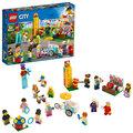 LEGO® City 60234 Sada postav – Zábavná pouť