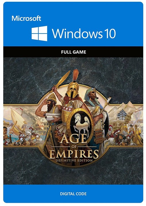 Age of Empires: Definitive Edition (PC) - elektronicky