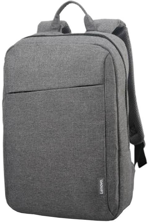 Lenovo 15.6 Backpack B210, šedá