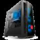 LYNX Grunex Pro Gamer 2022, černá