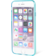 EPICO Ultratenký plastový kryt pro iPhone 6/6S TWIGGY GLOSS - modrá