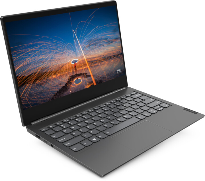 Lenovo ThinkBook Plus, šedá