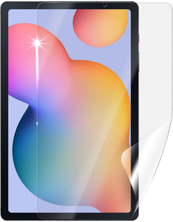 ScreenShield fólie na displej pro Samsung Galaxy Tab S6 Lite