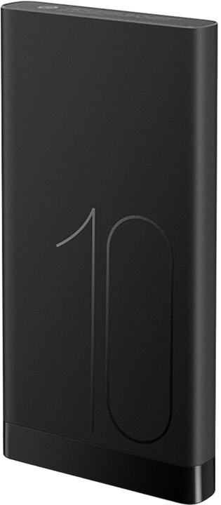 Huawei powerbanka AP09S 10000 mAh, černá