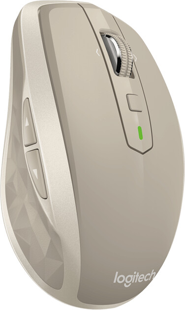 Logitech MX Anywhere 2, šedá