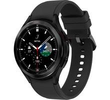 Samsung Galaxy Watch4 Classic 46mm, Black 500 Kč sleva na příští nákup nad 4 999 Kč (1× na objednávku)