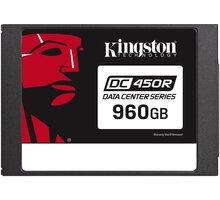 """Kingston Enterprise DC450R, 2.5"""" - 960GB - SEDC450R/960G"""