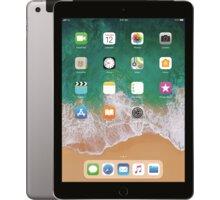 Apple iPad Wi-Fi + Cellular 32GB, Space Grey 2018