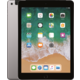 Apple iPad Wi-Fi + Cellular 128GB, Space Grey 2018  + 300 Kč na Mall.cz