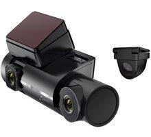 Cel-Tec K5 Triple, kamera do auta - 2009-031