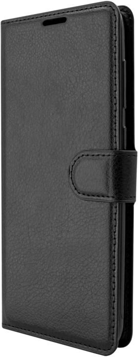 EPICO flipové pouzdro pro Nokia 7.1, černá