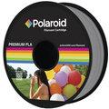 Polaroid 3D 1Kg Universal Premium PLA 1,75mm, stříbrná