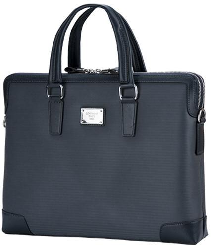 CONTINENT taška na notebook CM-163 - dámská, tmavě modrá