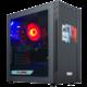 HAL3000 Mega Gamer MČR SE, černá  + DIGI TV s více než 100 programy na 1 měsíc zdarma