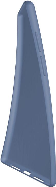 EPICO silikonový kryt Candy pro Realme X2 Pro, modrá